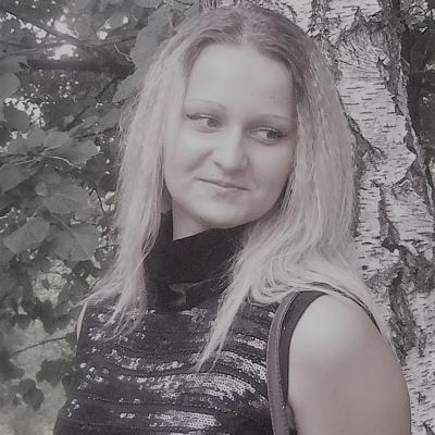 Daria Kalinina, Хадыженск