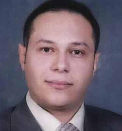 Saif Algebaly, Cairo