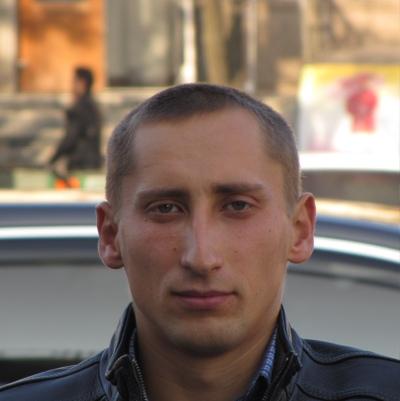 Віталій Женавчук