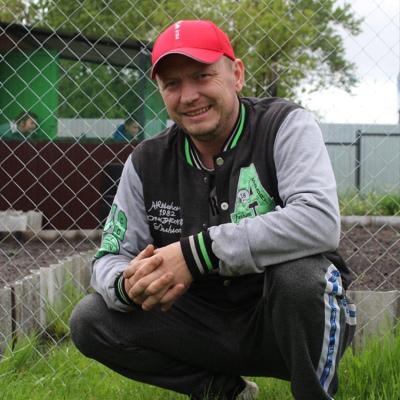 Денис Шмелёв