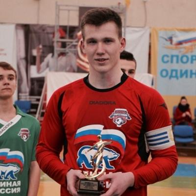 Михаил Ступин, Москва