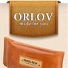 Изделия из кожи Orlov