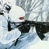 Военно-тактическая лазертаг-игра Операция ЗЕВС-2