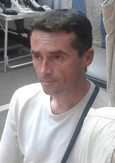 Дмитрий Починок, Одесса