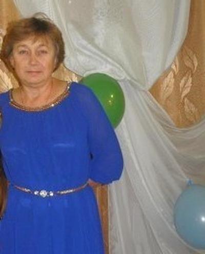 Ольга-Михайловна Зубенко, Новосибирск