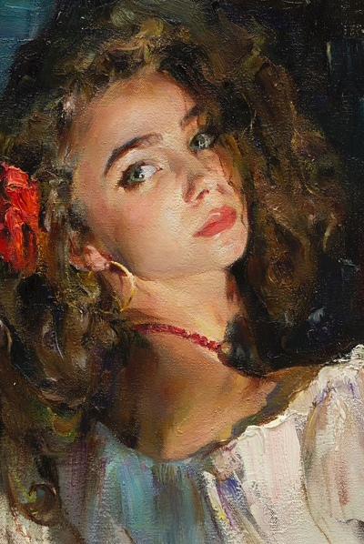 Ирина Милославская