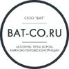 Тенты, мягкие окна, пологи BAT-CO.RU