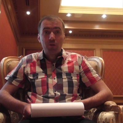 Максим Григорчук, Киев