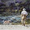 Рыболовные и Нахлыстовые Мушки