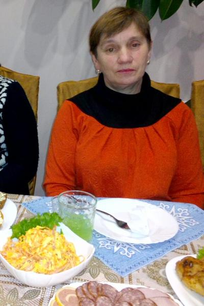 Ярослава Ружицька, Залещики
