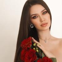Anastasia Tarasova в друзьях у Эльмиры