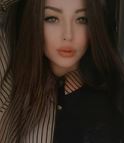 Валерия Чистякова