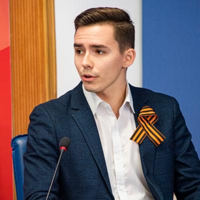 Максим Покатаев, Симферополь