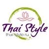 Thai Style. Продукты со вкусом Таиланда