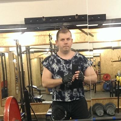 Алексей Левшов, Ржев