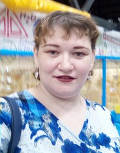 Ирина Казанова