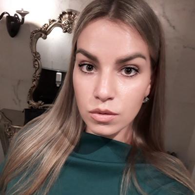Аня Никитина, Калининград