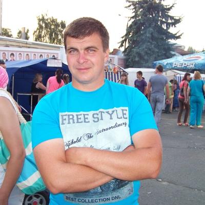 Дмитрий Бирюков, Павлово