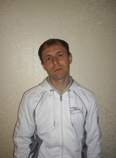 Игорь Мамаев, Киров