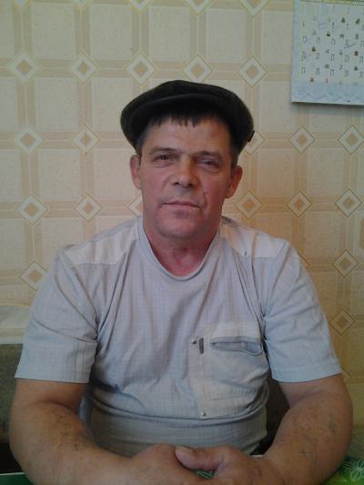 Александр Дамм, Октябрьск