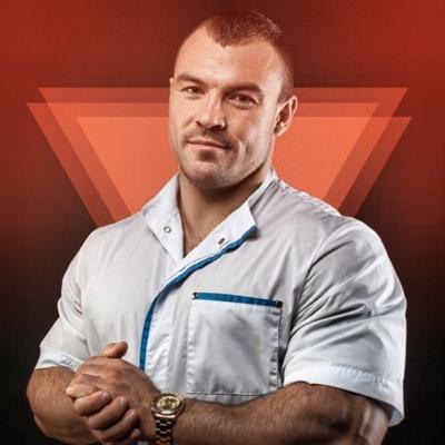 Дмитрий Краснов, Владимир