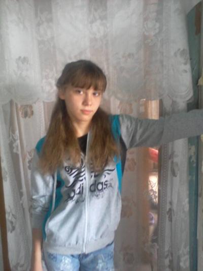 Виолетта Щербакова
