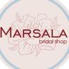 Свадебные платья  - свадебный салон Marsala