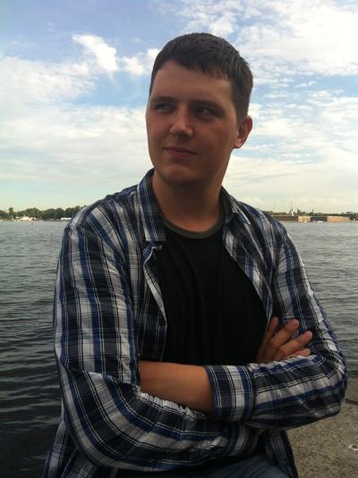 Сергей Милонов, Санкт-Петербург