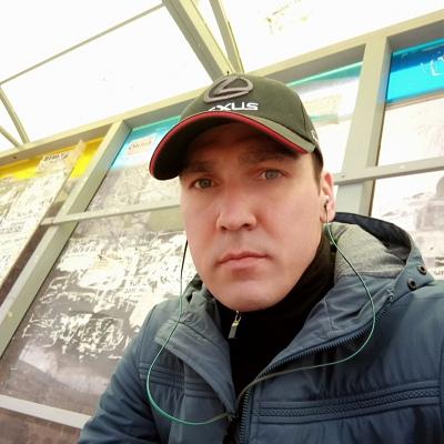 Руслан Галяутдинов, Набережные Челны