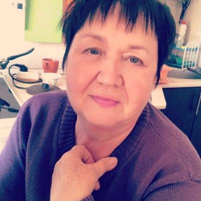 Диляра Юсупова, Уфа