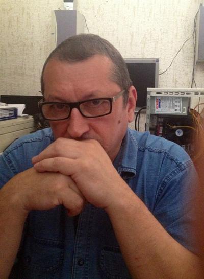 Александр Соловьёв, Ессентуки