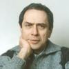 Писатель Захар Оскотский