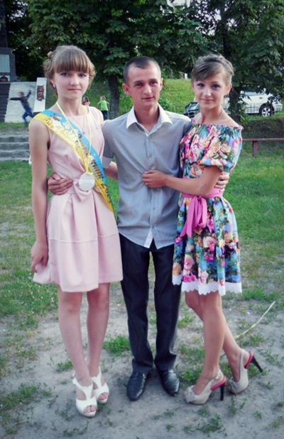 Олександр Воронін