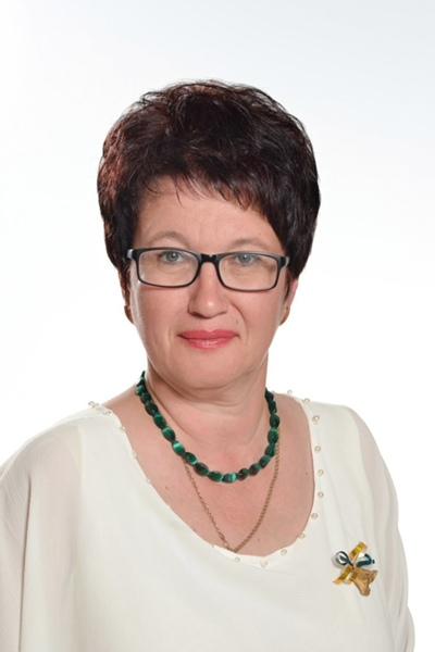 Ольга Чурзина, Дубовка