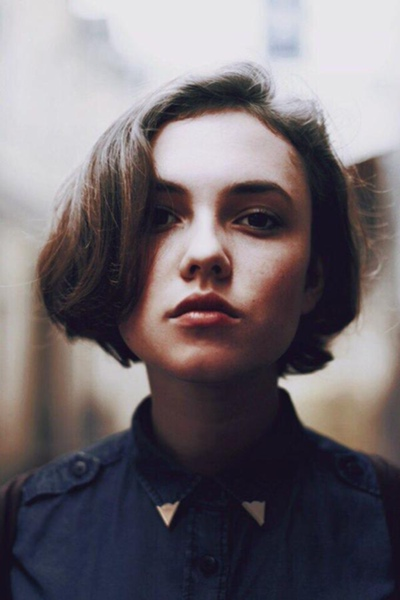 Стася Милославская