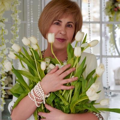 Елена Ерёмина