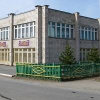 Центральная-Районная-БиблиотекаУчалы