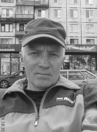 Владимир Долгов, Санкт-Петербург