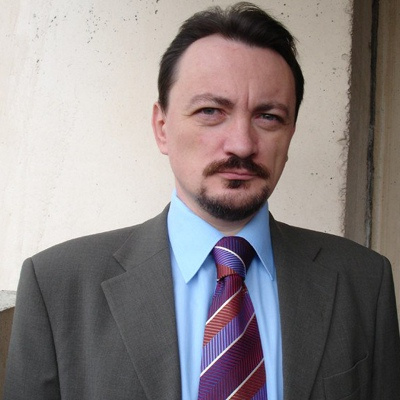 Сергей Шумаков