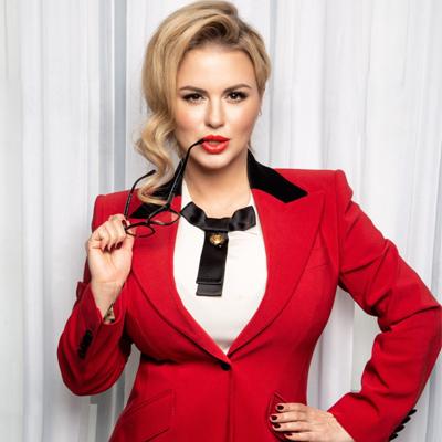 Anna Semenovich, Moscow