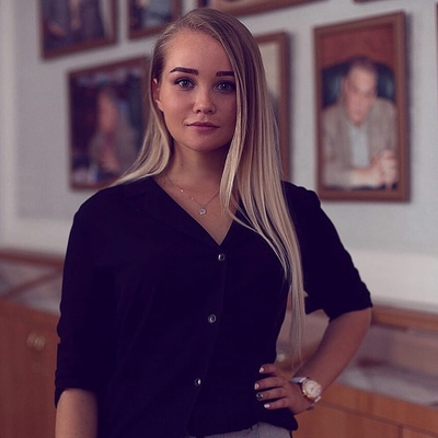 Дарья Сухорукова, Москва