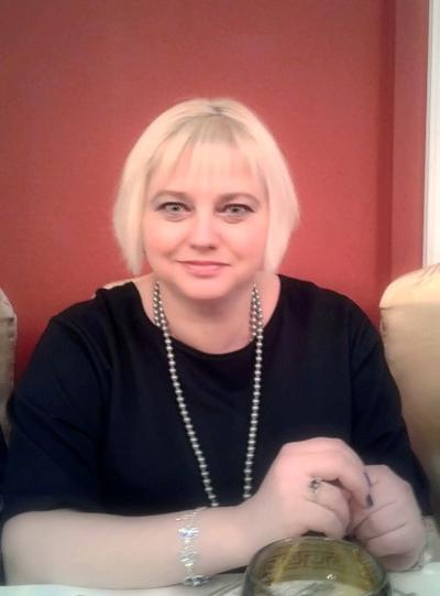 Светлана Кабаличева, Ярославль