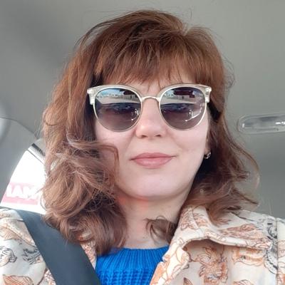 Надежда Замараева