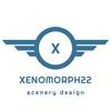 X-plane 11 Xenomorph22 scenery