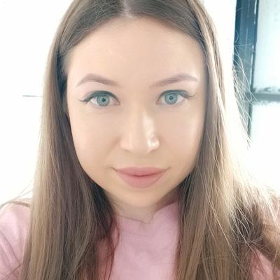 Кристинка Родионова
