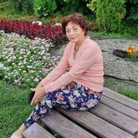ВалентинаРазубаева