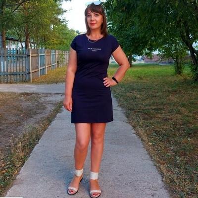 Оксана Старкова, Екатеринбург