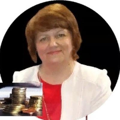 Нина Лебедева, Санкт-Петербург