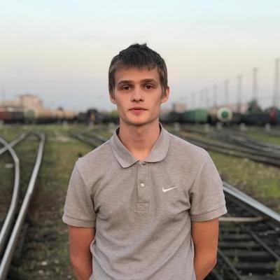 Андрей Войдов, Москва