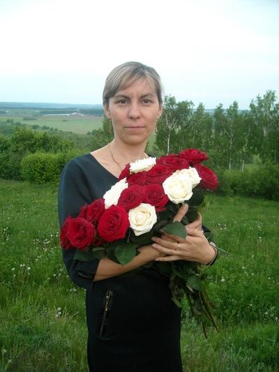 Marina Alexeeva, Cheboxary